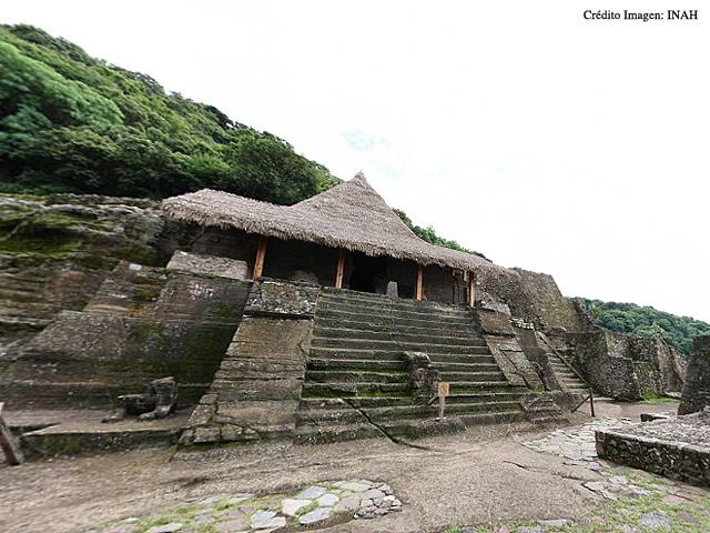 Video de Zona Arqueológica de Malinalco