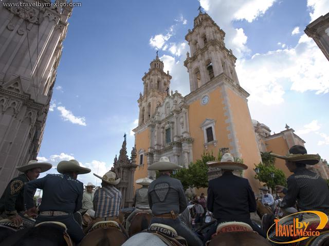 Video de Cultura, Diversión y paseos en Zacatecas
