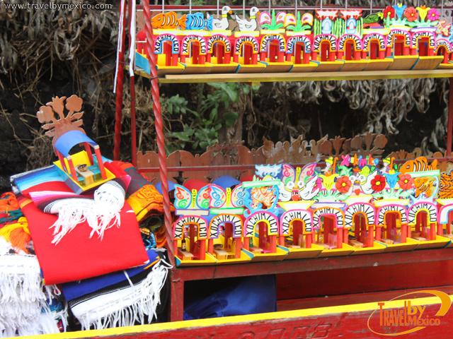 Día de Muertos 2010 en Xochimilco