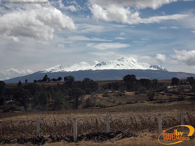 Video del Nevado de Toluca