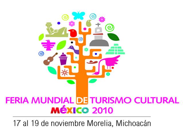 Primera Feria Mundial de Turismo Cultural en Morelia