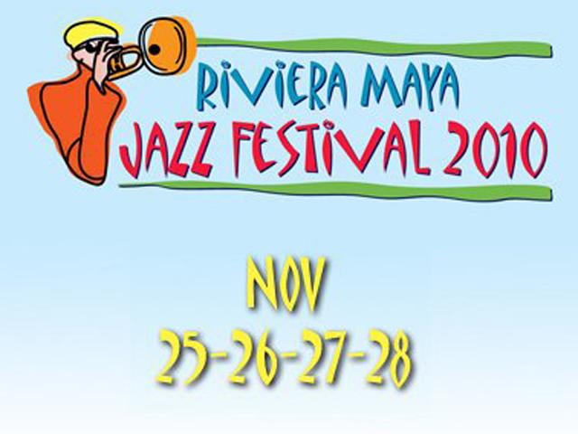 Festival de Jazz Riviera Maya 2010