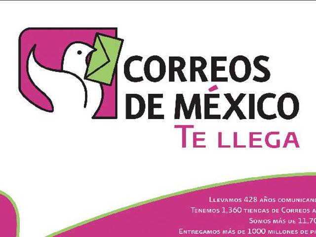 Correos de México, nuevas reglas para envío aéreo...