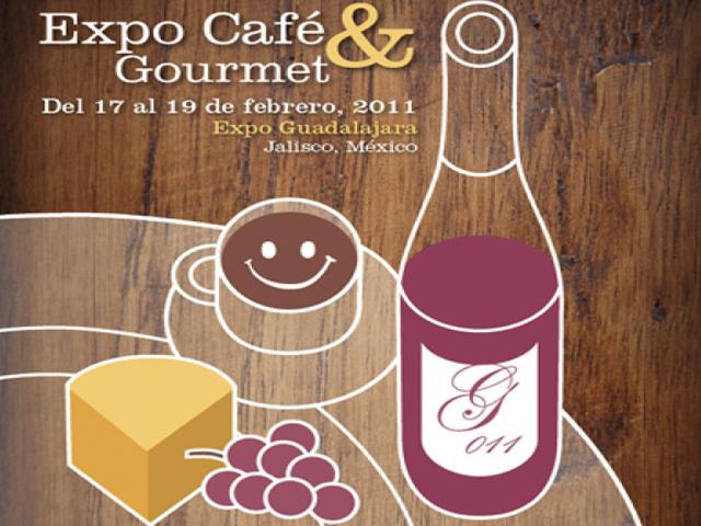 Expo Café y Gourmet 2011