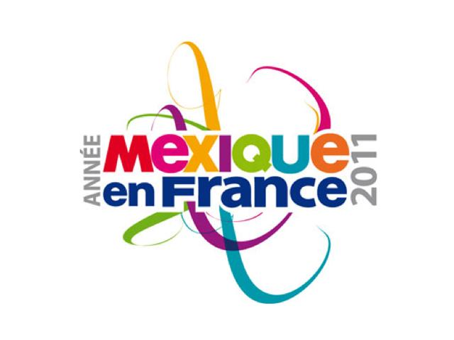 2011, Año de México en Francia