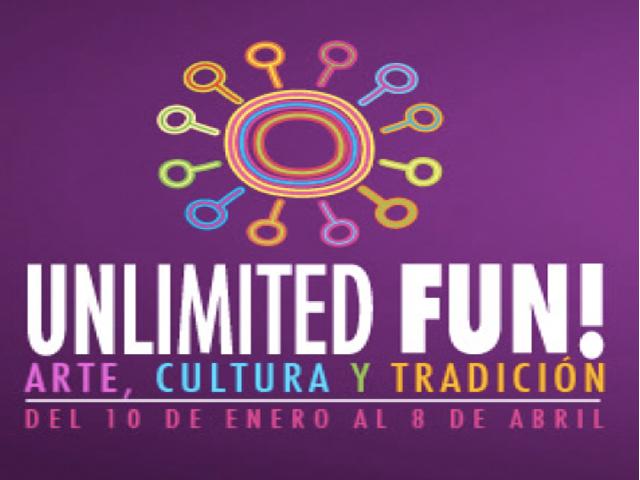 Unlimited Fun Festival en Ixtapa Zihuatanejo