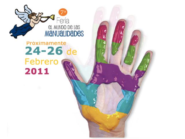 Ferias El Mundo de las Manualidades en Veracruz y Guadalajara