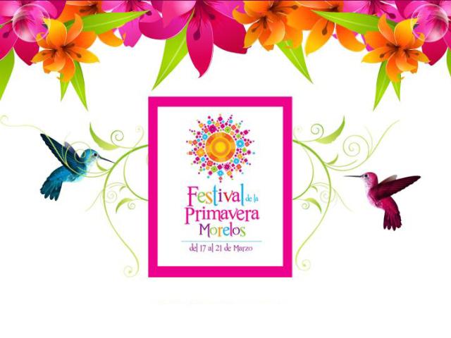 Festival de la Primavera Morelos 2011