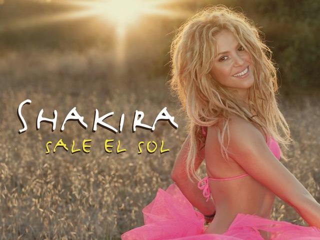 Sale el Sol Tour: Shakira en México