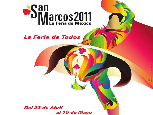 Feria San Marcos 2011 Programa y Eventos