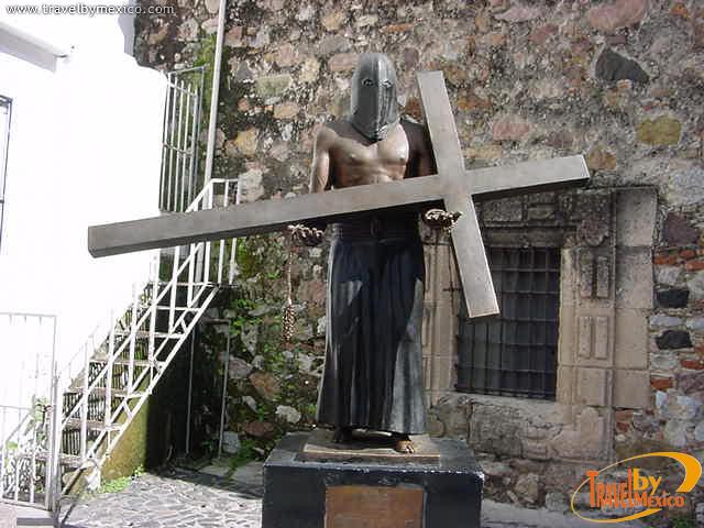 Procesión del Silencio, Semana Santa 2011