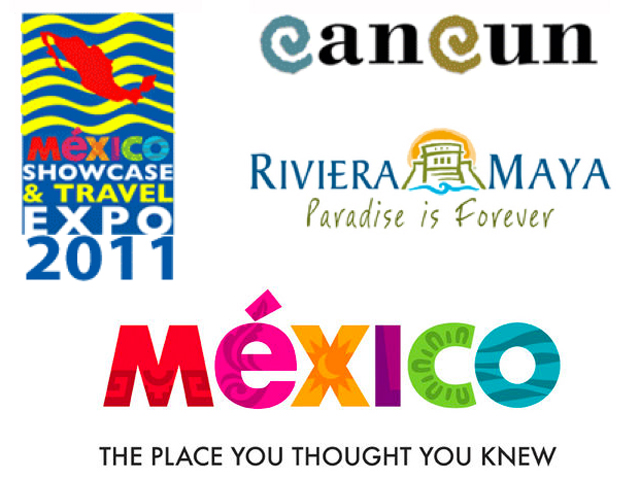 México Showcase and Travel Expo en Cancún