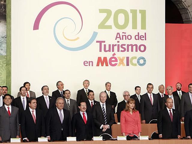 México: Ejemplo de desarrollo turístico y modelo a seguir
