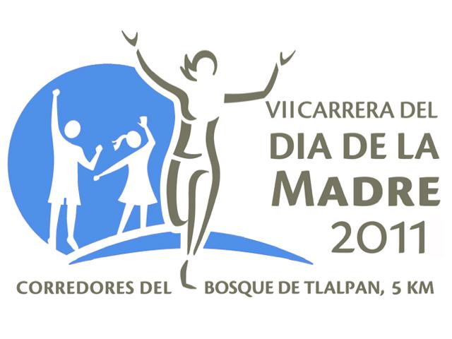 Carrera del Día de la Madre en la Ciudad de México