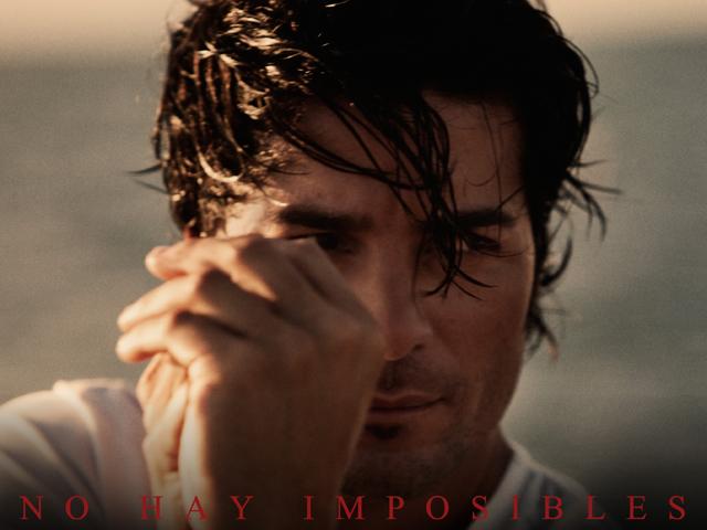Chayanne enciende a México con su gira No Hay Imposible Tour