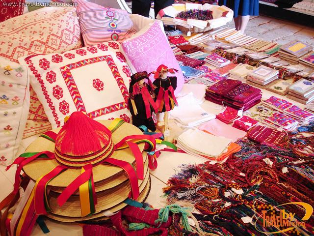 Sna Jolobil, cooperativa de artesanos de los Altos de Chiapas