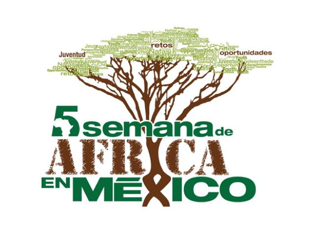 Quinta Semana de África en México, del 23 al 27 de mayo 2011