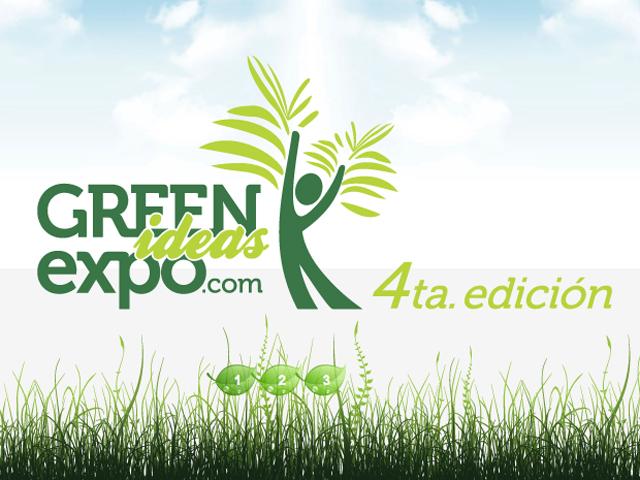 Green Ideas 2011, Expo Verde en Tulum