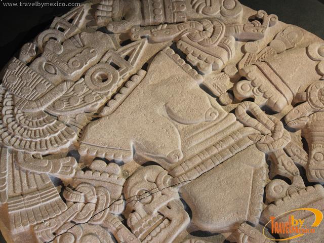 La Coyolxauhqui, joya del Museo del Templo Mayor