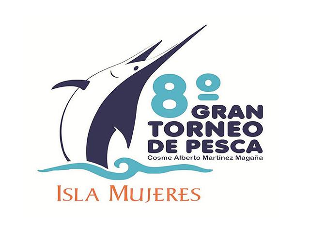 Gran Torneo de Pesca de Isla Mujeres 2011