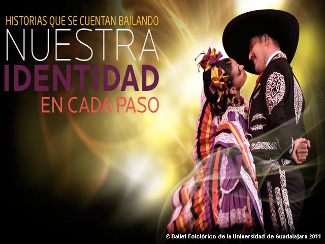 Ballet Folclórico de la UDG, Temporada 2011 en Guadalajara