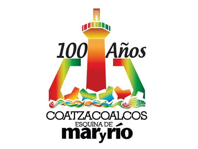 Conmemoración del Centenario de Coatzacoalcos