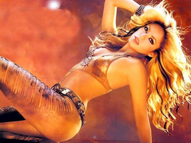 Regístrate para el Concierto Gratuito de Shakira en Mérida