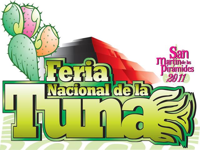 Feria de la Tuna 2011 en San Martín de las Pirámides
