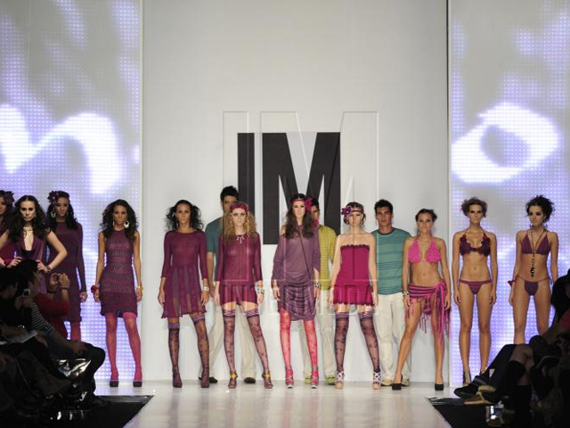 IM Intermoda: Exposición Internacional de la Moda en Guadalajara