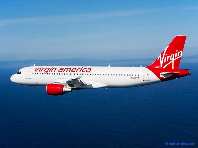Virgin America tiene la intención de volar a Puerto Vallarta