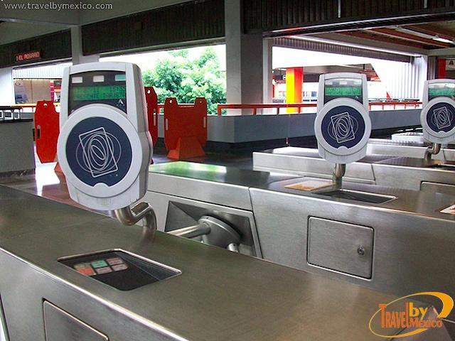 Sistema de Transporte Colectivo, Metro de la Ciudad de México
