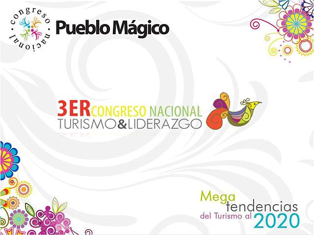 Tercer Congreso de Pueblo Mágico en Pátzcuaro del 19 al 23 de Octubre 2011