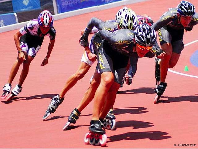 Calendario de Actividades Deportivas de los Panamericanos Guadalajara 2011