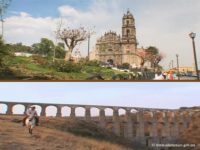 Aculco, Soyaniquilpan y Tepotzotlán: Patrimonios de la UNESCO