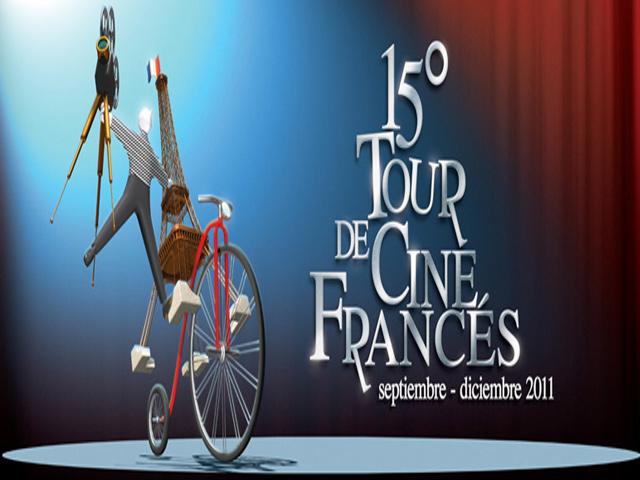 Tour de Ciné Francés 2011 en México