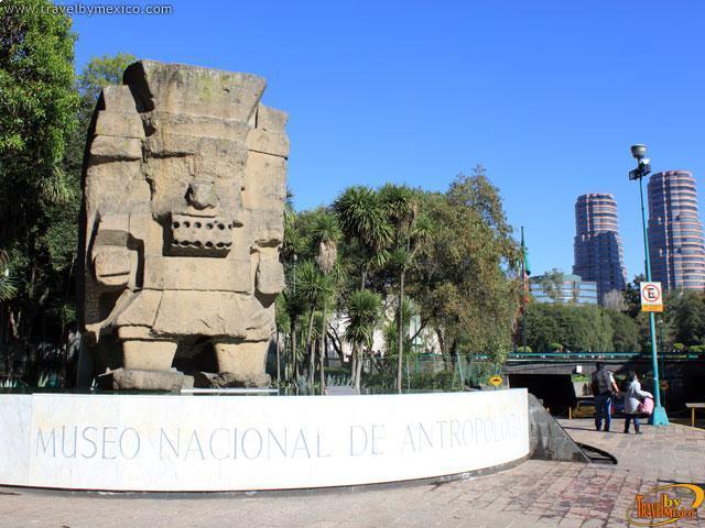 El Museo Nacional de Antropología conmemora 490 años de la Caída de Tenochtitlán