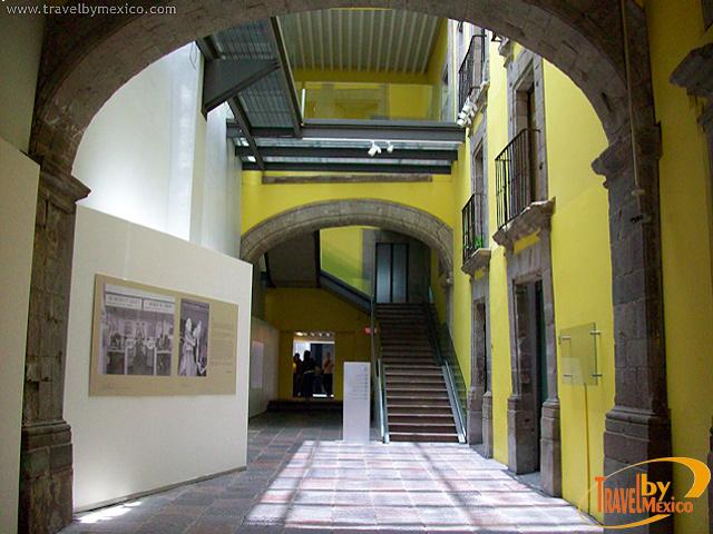 Centro Cultural España, un espacio sin límites