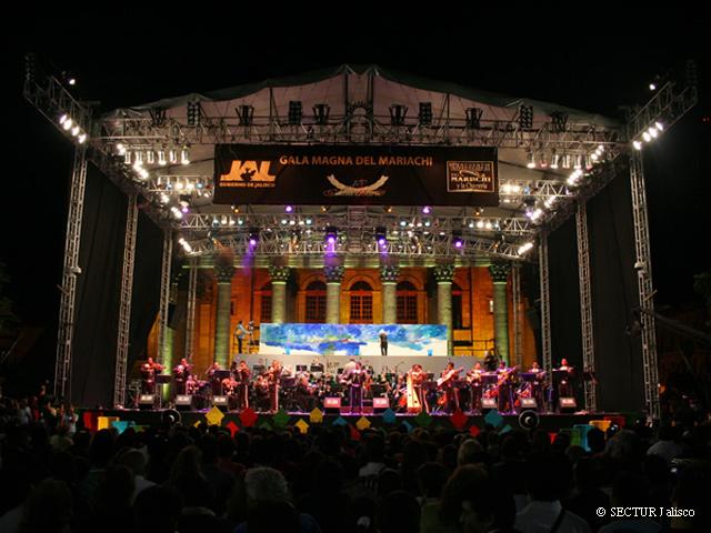 Encuentro Internacional del Mariachi y la Charrería 2011