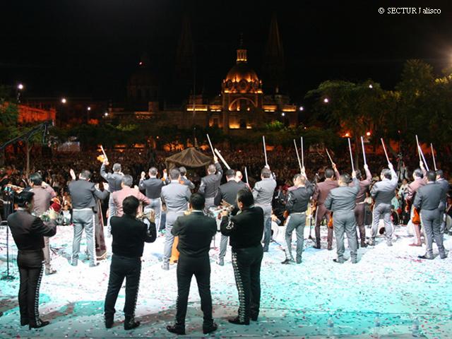 Calendario 2011 de Eventos y Exposiciones en la Ciudad de Guadalajara