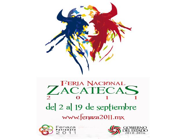 Inicia la Feria Nacional de Zacatecas 2011