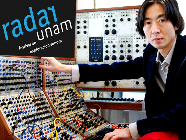 Radar UNAM 2011: Festival de exploración sonora