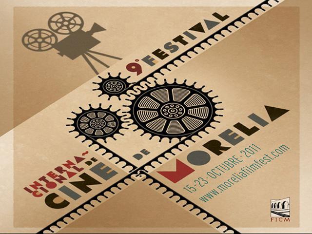 Festival Internacional de Cine de Morelia 2011