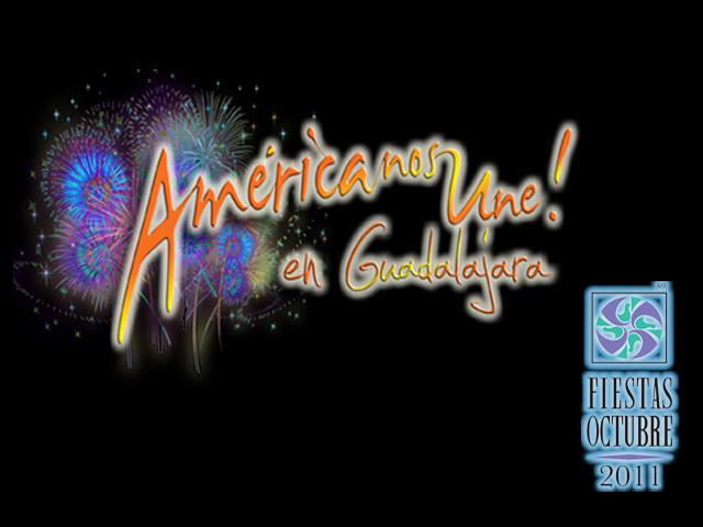 Todos los eventos de las Fiestas de Octubre 2011 en Guadalajara