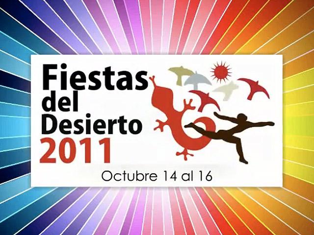 Fiestas del Desierto 2011 en Sonora