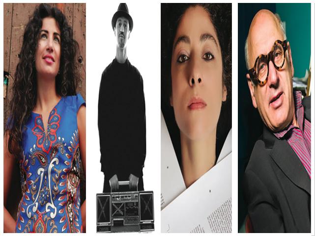 "Programa de Eventos ""Hay Festival Xalapa 2011"