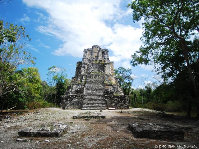 Quintana Roo toma medidas para proteger su patrimonio cultural ante el Huracán RINA