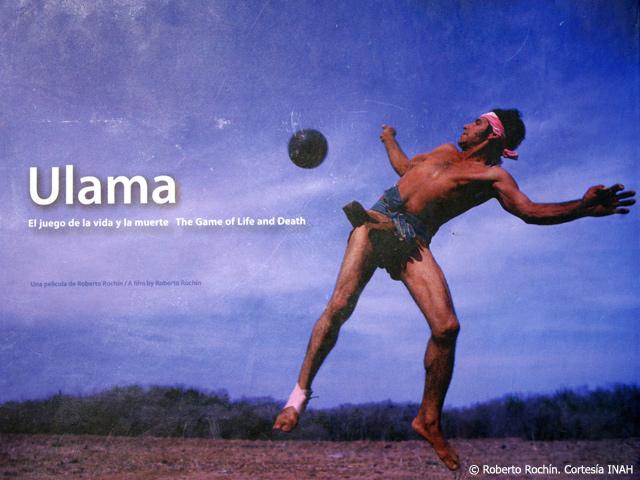 Ulama: el juego de la vida y la muerte