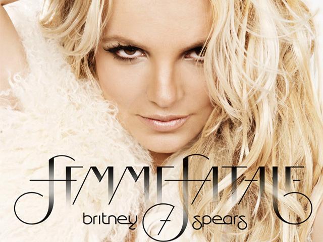Femme Fatale Tour 2011: Britney Spears en México