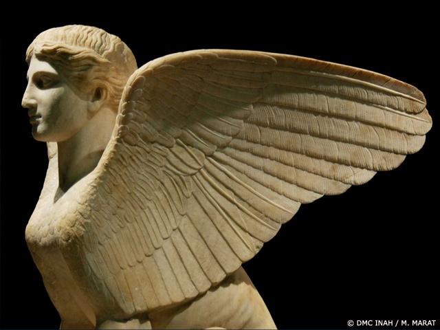 Obras de arte de la Grecia Antigua del British Museum llegan a México