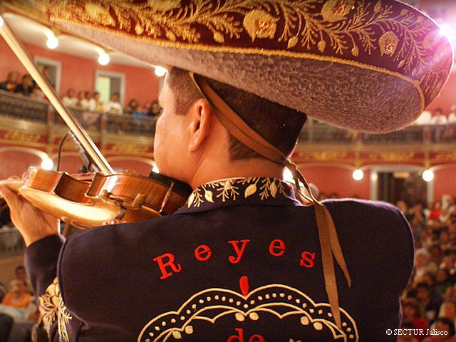 El Mariachi: uno de los símbolos de la cultura mexicana
